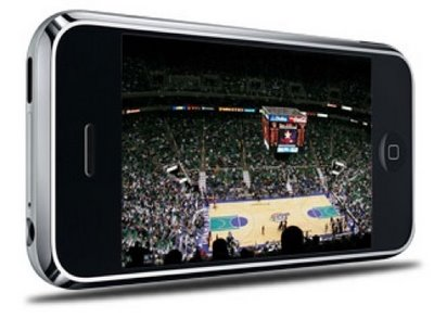 3 Italia porta la tv sull'iPhone gratis